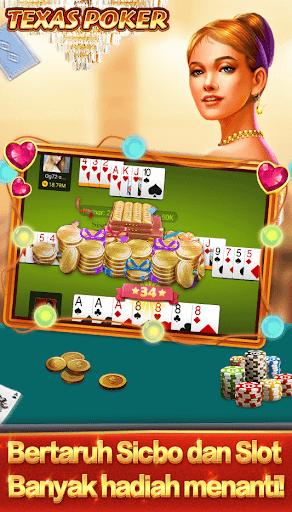Mega win texas poker go 1.4.6 screenshots 11