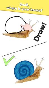 DOP: Draw One Part 1.2.3 Screenshots 5