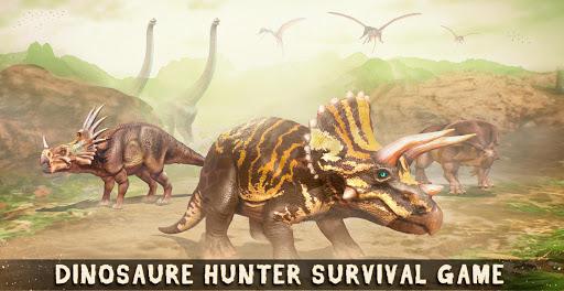 Dinosaur Hunter - Dinosaur Games 2021 4.0 screenshots 3