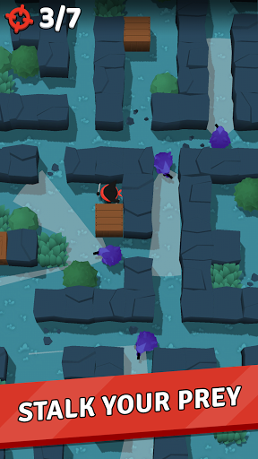 Ninja Cat Assassin screenshots 4