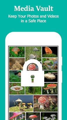 AppLock PRO - Fingerprint, PIN & Pattern (No ads)のおすすめ画像3