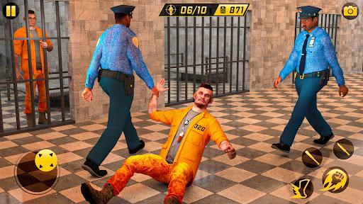Grand prison escape games 3d hack tool