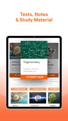Vedantu: LIVE Learning App | Class 1-12, JEE, NEET apktram screenshots 17