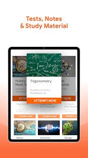 Vedantu: LIVE Learning App | Class 1-12, JEE, NEET 1.6.9 Screenshots 17