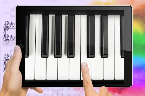 Piano  Screenshots 1