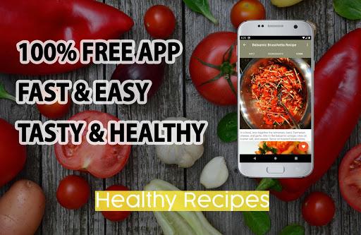 Foto do Healthy Recipes