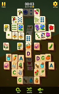 Mahjong Blossom Solitaire  For Pc (Windows 7, 8, 10, Mac) – Free Download 2