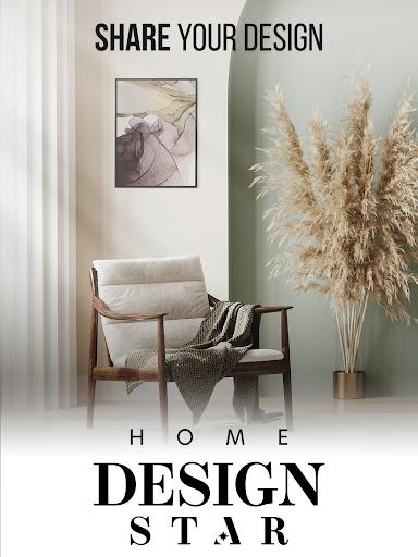 Home Design Star : Decorate & Vote 1.3.3 screenshots 12