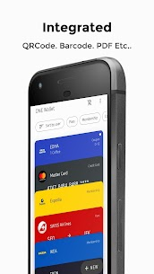 ONE Wallet – Your Pass Wallet 1
