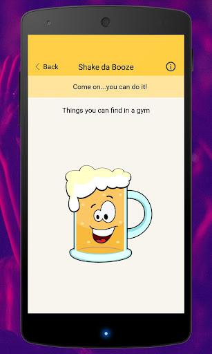 Game of Shots (Drinking Games) 5.2.2 screenshots 2