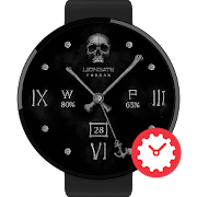 Forban watchface by Liongate
