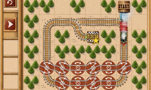 Rail Maze : Train puzzler 1.4.4 screenshots 3