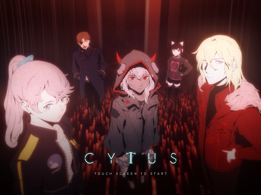 Cytus II modavailable screenshots 15