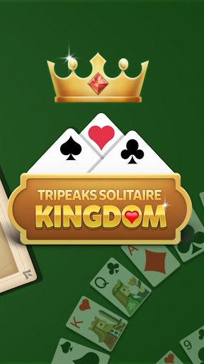 Tripeaks Solitaire: Kingdom 21.0104.00 screenshots 6