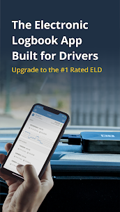KeepTruckin Driver — ELD, Electronic Logbook, DVIR 32.5 Mod APK Download 1