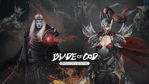 Blade of God : Vargr Souls apkmartins screenshots 1