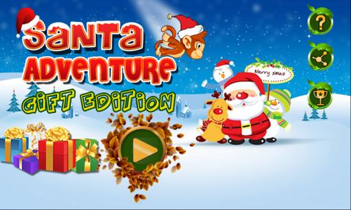 Santa Adventure Gift Edition 1.16 screenshots 1