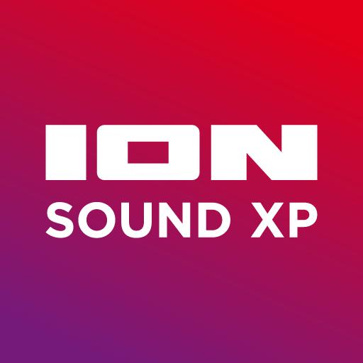 ION Sound XP™