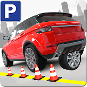5th Wheel Car Parking: Driver Simulator Games 2019