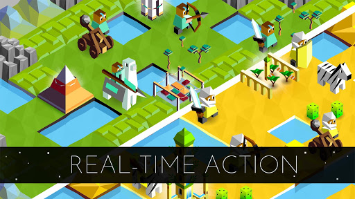 Battle of Polytopia - A Civilization Strategy Game 2.0.38.4415 screenshots 13