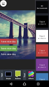 Text On Photo  For Pc | How To Install (Download On Windows 7, 8, 10, Mac) 2