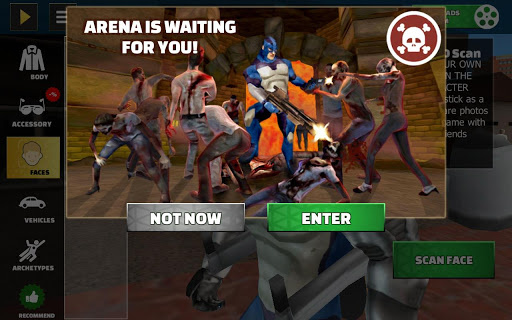 Rope Hero: Vice Town  screenshots 5