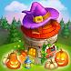 魔法の国:妖精、都市、農場 - Androidアプリ