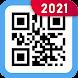無料・QRコードリーダー : バーコードスキャナ Free QR & Barcode Scanner - Androidアプリ