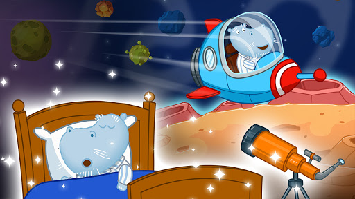 Bedtime Stories for kids 1.2.8 Screenshots 4