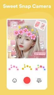 Free Sweet Snap Face Camera – Snap Face Camera Edit Apk Download 2021 1