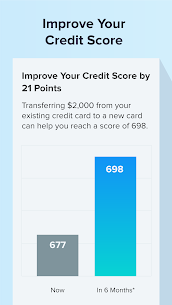WalletHub – Free Credit Score, Report 3