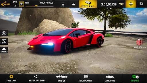 MR RACER : MULTIPLAYER PvP - Car Racing Game 2022 apkdebit screenshots 9