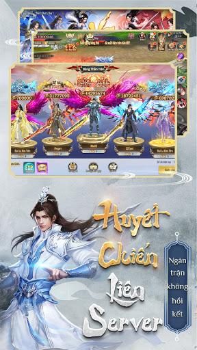 Kiu1ebfm u0110u1ea1o Giang Hu1ed3 VTC - Vu00f5 Lu00e2m Hu1ed9i Tu1ee5  screenshots 3