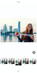 Auto Blur Background Photo Editor Glitch BG Neon Apk app for Android 4