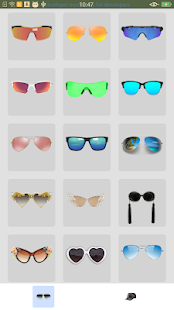 Glasses Photo Editor Pics  Screenshots 5