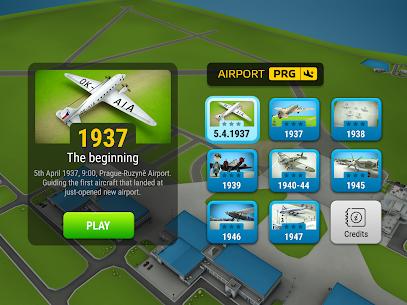 AirportPRG v1.5.8 MOD (Money) APK 2