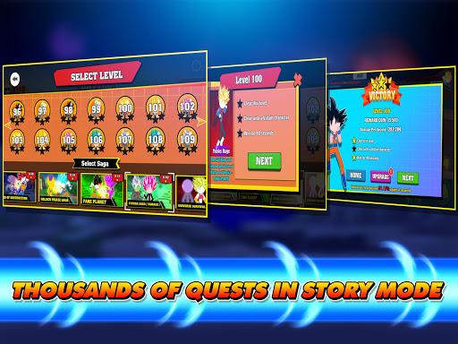 Stickman Battle Fight  Screenshots 8