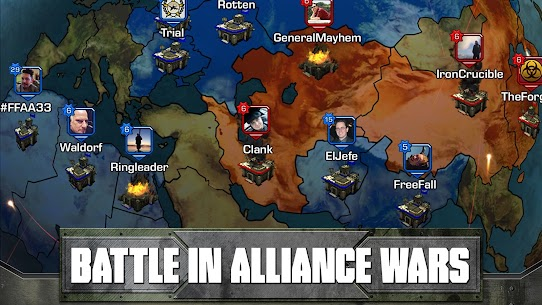 Empires and Allies 3