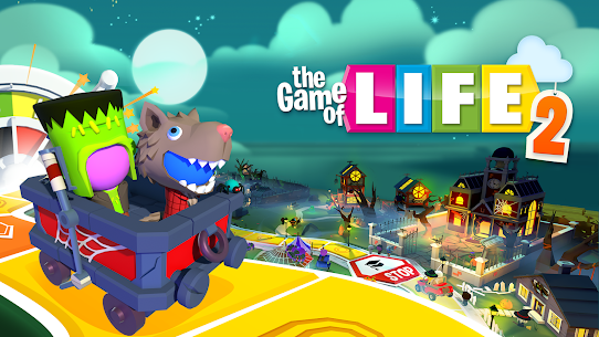 THE GAME OF LIFE 2 – More choices, more freedom MOD (Unlimited Unlocked) 1