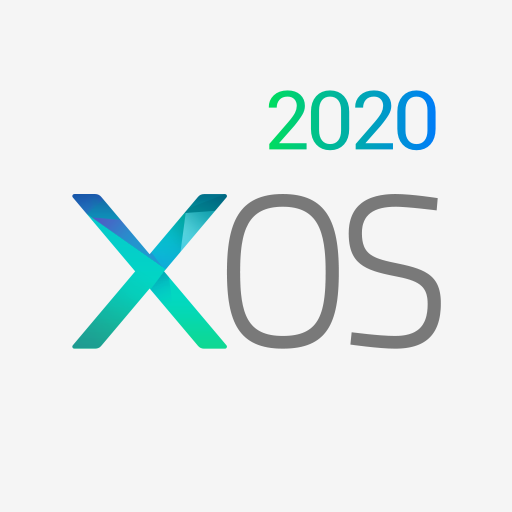 XOS Launcher(2020)- Customized,Cool,Stylish