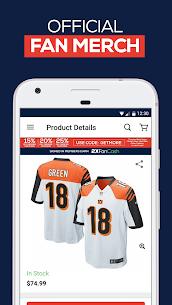 Free Fanatics  Shop NFL, NBA, NHL amp  College Sports Gear Apk Download 2021 2