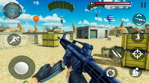 Counter Terrorist FPS Fight 2019 1.1 screenshots 2