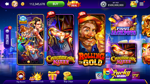 DoubleU Casino - Free Slots 6.33.1 screenshots 18