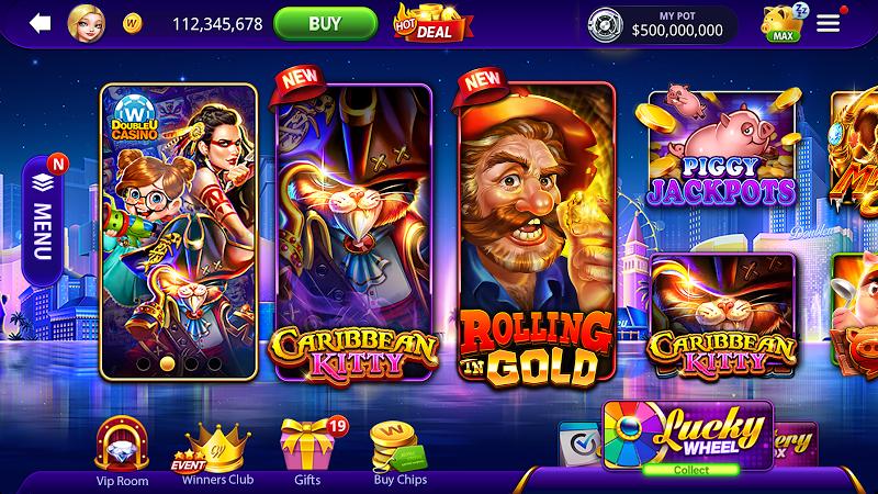 Progressive Jackpots | Belterra Casino Resort Online