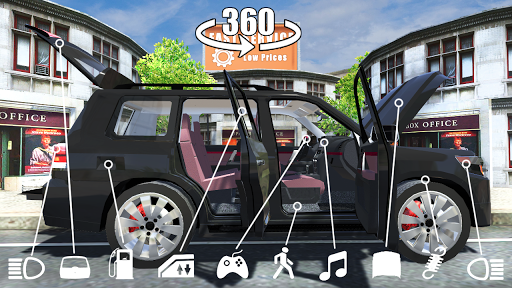 Car Sim Japan 1.1 Screenshots 10