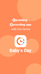 screenshot of Baby's Day - Baby Tracker, Notes, Lullaby