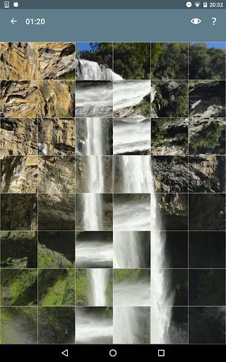 Jigsaw Puzzle: Landscapes screenshots 17