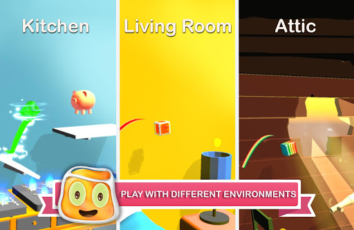Jelly in Jar 3D - Tap & Jump Survival game 0.0.45 screenshots 11