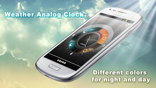 Weather Clock 1