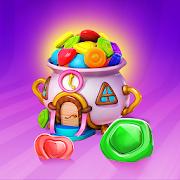 Ice Cream Challenge - Free Match 3 Game